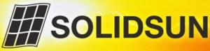 Solidsun logo